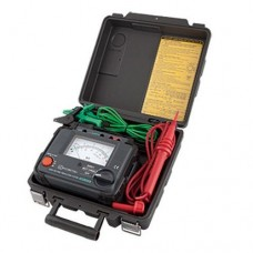 KYORITSU High Voltage Insulation Testers 3122B