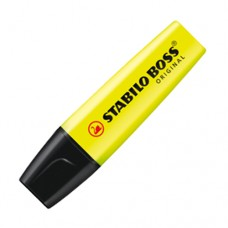 STABILO Highlighter Yellow