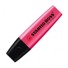 STABILO Highlighter Pink