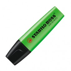 STABILO Highlighter Green