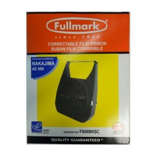 FULMARK Ribbon Cartridge F906BKSC for NAKAJIMA AE-800