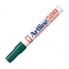 ARTLINE 500 Whiteboard Marker Green