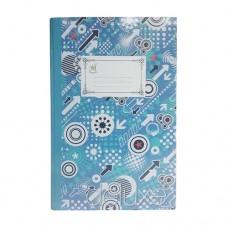 BINTANG OBOR Writing Book Size F4 300 shts